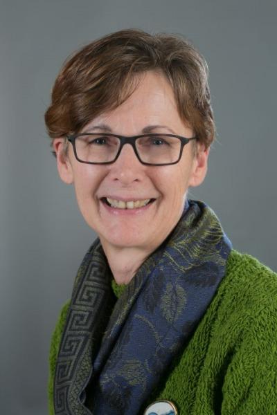 Elisabeth Steinbauer